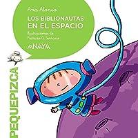 Los Biblionautas En El Espacio 8469836366 Book Cover