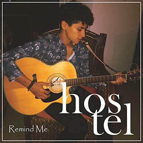 Josh Hostel