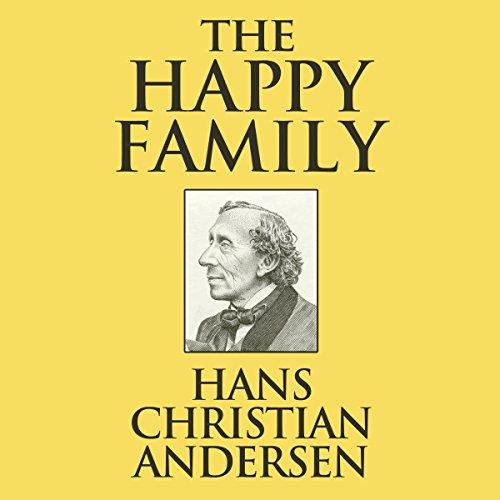The Happy Family copertina