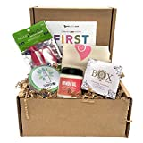 Ecocentric Mom 1st Trimester Organic Pregnancy Gift Box (Original)