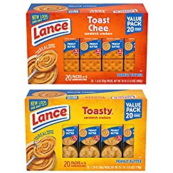 Image of Lance Toasty and Toastchee...: Bestviewsreviews
