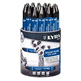 Lyra - Lápices plásticos y de cera (5633240)