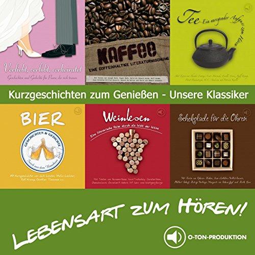 Lebensart zum Hören - Die Klassiker audiobook cover art
