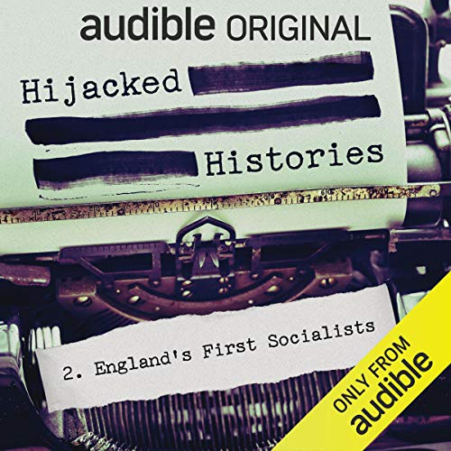Ep. 2: England's First Socialists cover art