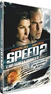 Speed 2: Cruise Control by Sandra Bullock