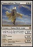 Magic: the Gathering - Transcendent Master - Rise of The Eldrazi