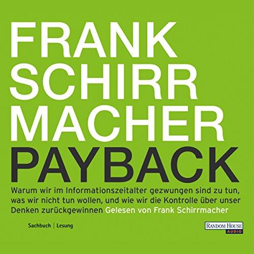 Payback Titelbild
