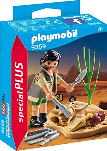 Playmobil 9359 - Archäologische Ausgrabung Spiel