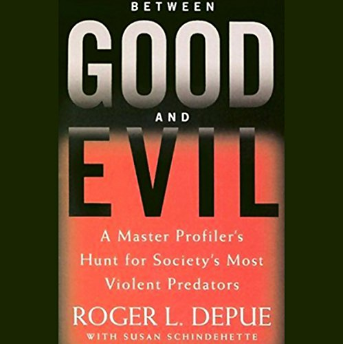 Between Good and Evil cover art