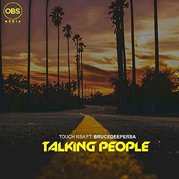 Talking People (feat. BruceDeeperSA)