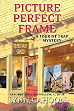 Picture Perfect Frame (A Tourist Trap Mystery Book 12)