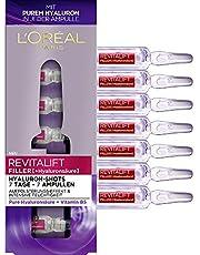 L'Oréal Paris Ampullen met hyaluronzuur.
