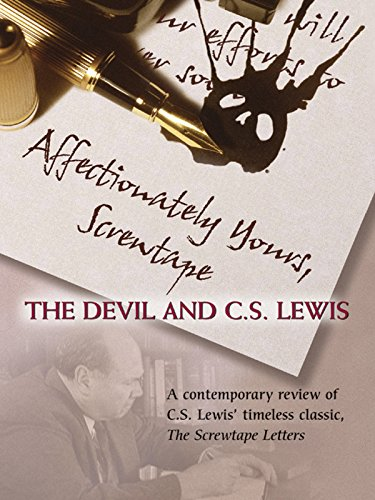Affectionately Yours, Screwtape