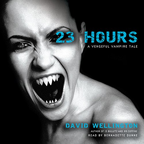 23 Hours cover art