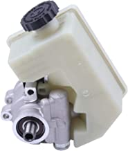 ECCPP 20-64610 Power Steering Pump Power Assist Pump Fit for 2002 2003 2004 2005 2006 Jeep Liberty