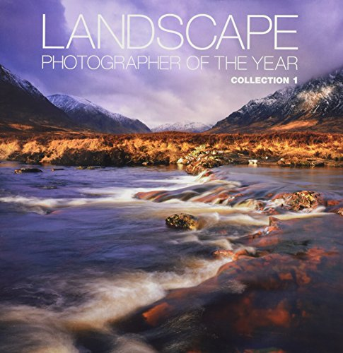 Landscape Photographer of the Year: Collection 1