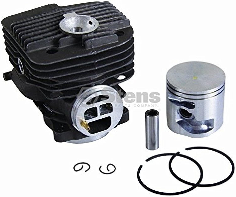 Cylinder Assembly; Fits Husqvarna 544935605 [ste][632-740]