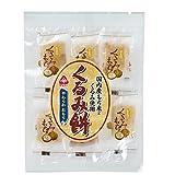 餅菓子 和菓子 サンコー くるみ餅 100g 6袋