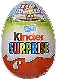 Kinder Huevo sorpresa 20 g - Paquete de 36