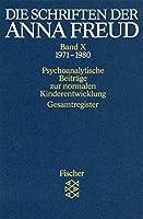 Freud, A: Schriften 10