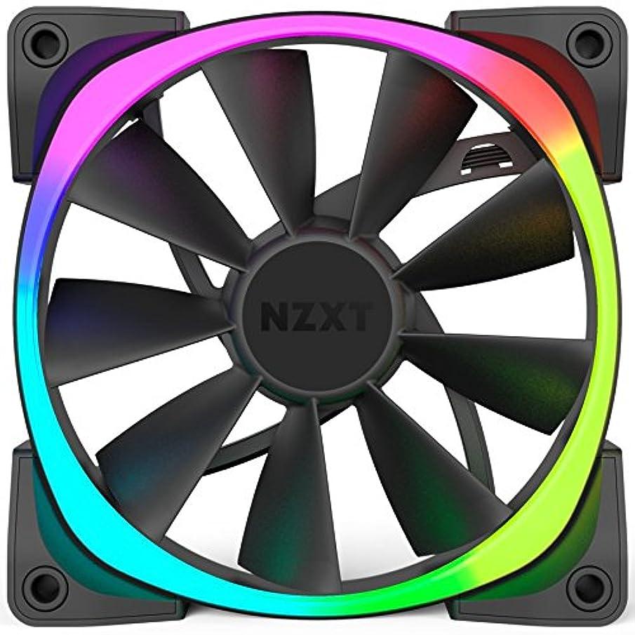 NZXT AER RGB 140mm Computer Case Fan (RF-AR140-B1)