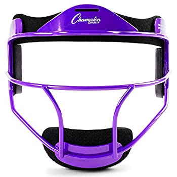 youth softball face mask
