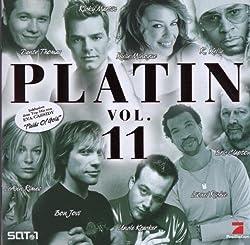 Uncle Kracker, Dante Thomas, Bon Jovi, Eric Clapton, Titiyo, Ronan Keating..