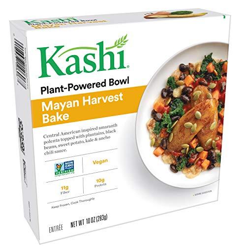 Kashi Mayan Harvest Bake Bowl - Vegan, Non-GMO Project Verified, Single Serve, 10 Oz