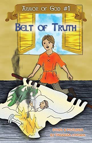 Belt of Truth (Armor of God)