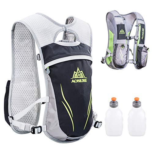 Best Budget Backpack for Running
