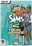 The Sims 2: Bon Voyage Expansion Pack (PC DVD) [Importación inglesa]