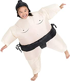 Adult Inflatable Costumes Kids Cosplay Suit Blow Up Costume for Christmas Halloween Birthday Party Dress