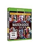 Watch Dogs Legion Gold Edition - [Xbox One]
