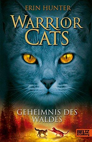 Warrior Cats. Geheimnis des Waldes: I, Band 3 (Warrior Cats I)