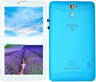 ATOUCH 4G 8GB A7 blue table pc with WiFi