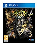 Dragon's Crown Pro Battle-Hardened Edition - PlayStation 4 [Edizione: Regno Unito]