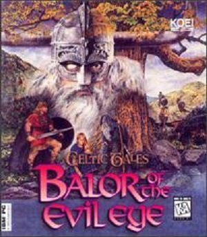 Celtic Tales: Balor of the Evil Eye PC CD-ROM