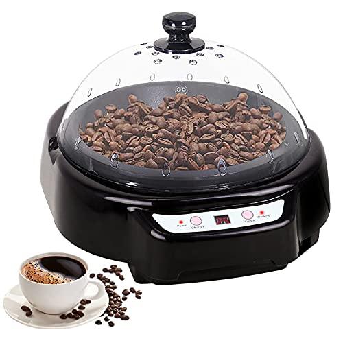 YUCHENGTECH Torréfacteur à café Machine à...