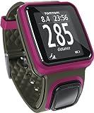 TomTom Runner 1RR0.001.01 Orologio GPS per Corsa Outdoor e Indoor, Rosa Scuro