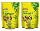 Tulsi Kishmish Indian Green 1000g (500g x 2)