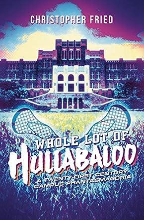 Whole Lot of Hullabaloo