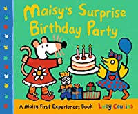 Maisy's Surprise Birthday Party