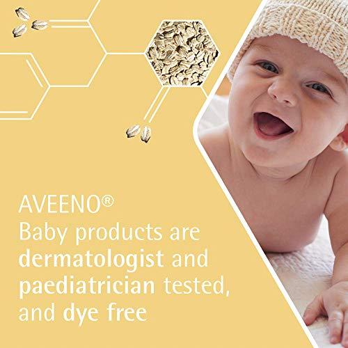 Aveeno Baby Daily Care Moisturising Lotion