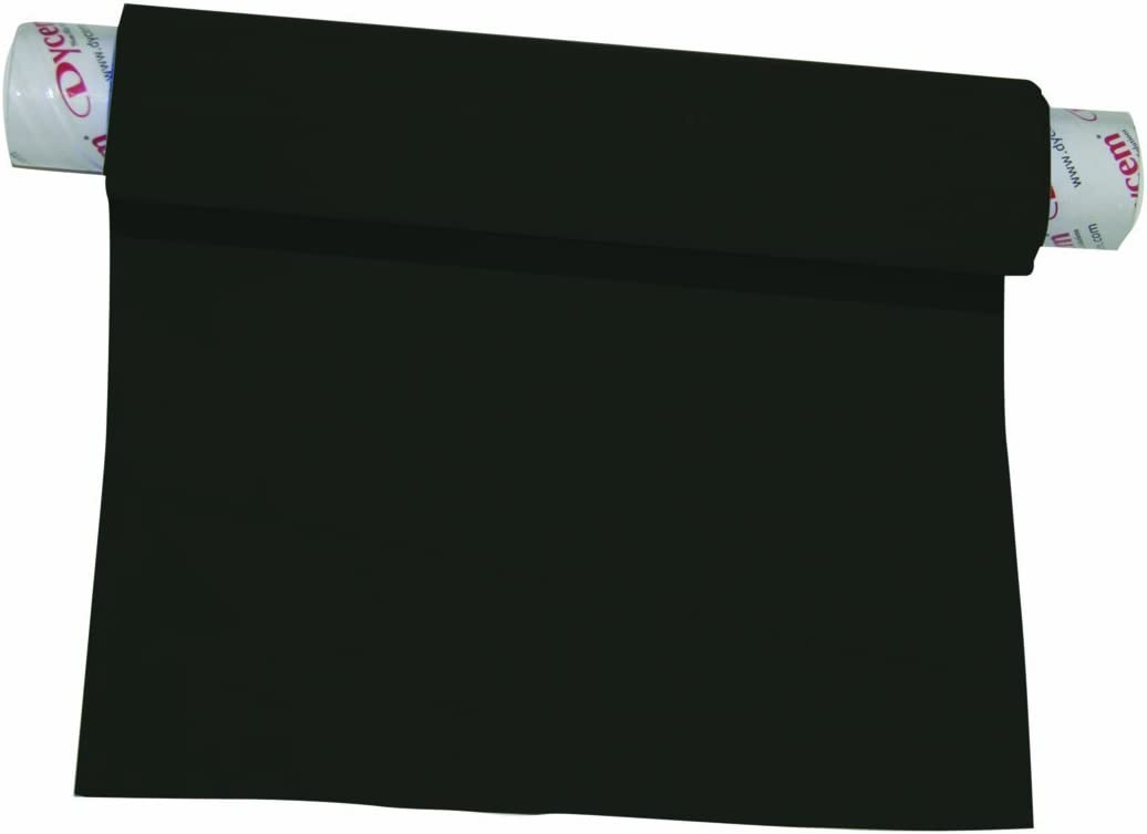 Dycem Tampa Mall Non-Slip Material Roll 8#8220 X3-1 by Louisville-Jefferson County Mall 4 Dyc Black Foot