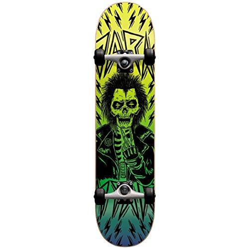 Darkstar dscofu100Skateboard Completo, Multicolore, Misura 8