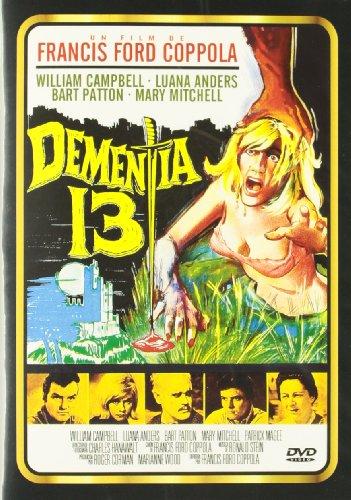 Dementia 13 [DVD]