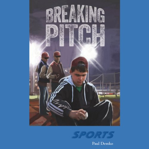 Couverture de Breaking Pitch