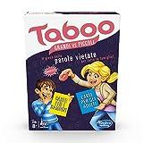 Zoom IMG-1 hasbro gaming taboo piccoli vs