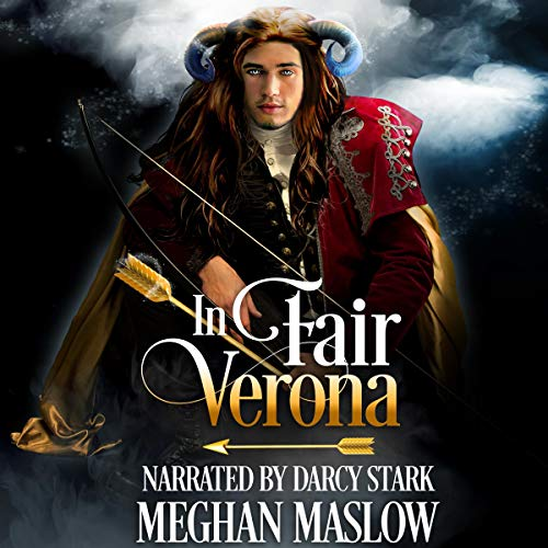 In Fair Verona cover art