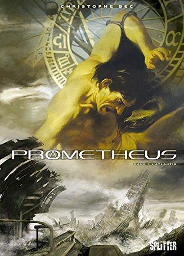 Prometheus. Band 1: Atlantis